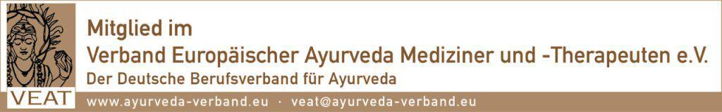 VEAT Ayurveda Mitgliedschaft