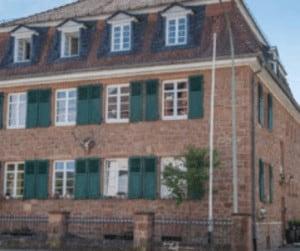 Unser Gesundheitszentrum in Büdingen